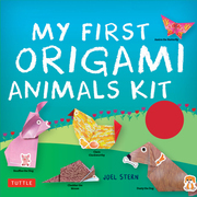My First Origami Animals Ebook