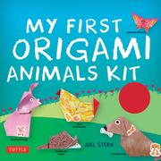 My First Origami Animals Ebook