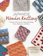 Japanese Wonder Knitting