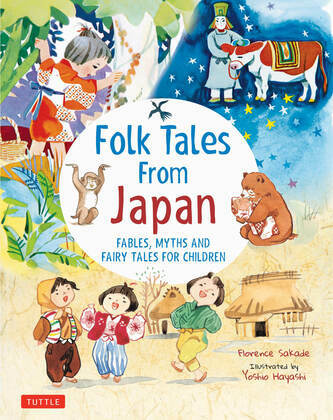 Folk Tales from Japan