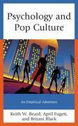 Psychology and Pop Culture