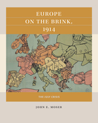 Europe on the Brink, 1914