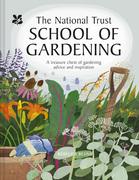 National Trust School of Gardening