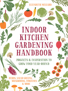 Indoor Kitchen Gardening Handbook