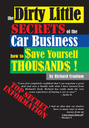 The Dirty Little Secrets of the Car Business