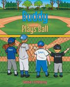 Buddy Plays Ball