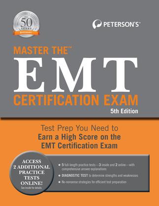 Master the EMT Certification Exam