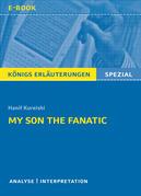 My Son the Fanatic von Hanif Kureishi.