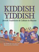 Kiddish Yiddish