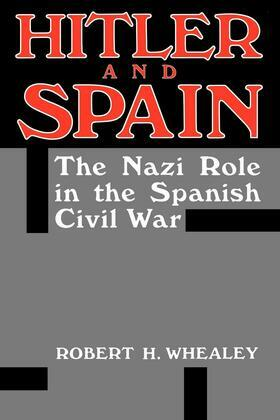 Hitler And Spain
