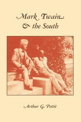 Mark Twain And The South
