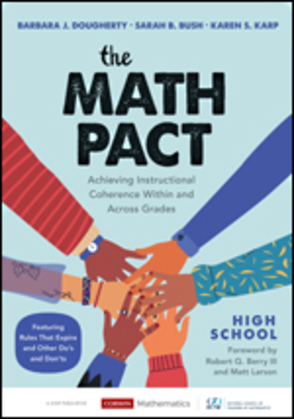 The Math Pact, High School