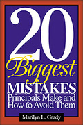 20 Biggest Mistakes Principals Make and How to Avoid Them