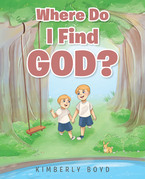 Where Do I Find God?