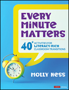 Every Minute Matters [Grades K-5]