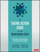 The Taking Action Guide for the Governance Core
