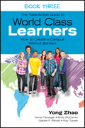 The Take-Action Guide to World Class Learners Book 3