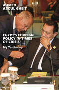 Egypt's Foreign Policy in Times of Crisis
