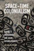 Space-Time Colonialism