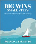 Big Wins, Small Steps