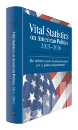 Vital Statistics on American Politics 2015-2016