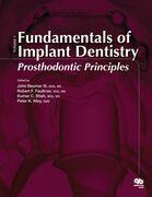 Fundamentals of Implant Dentistry, Volume 1