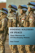 Finding Soldiers of Peace