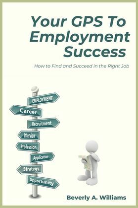 Your GPS to Employment Success