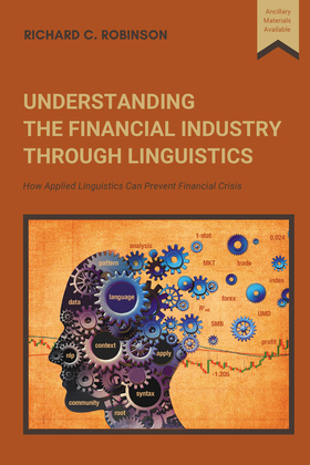 Understanding the Financial Industry Through Linguistics