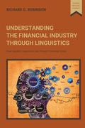 Understanding the Financial Industry Through Linguistics