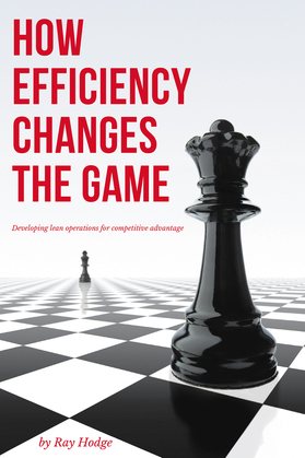 How Efficiency Changes the Game