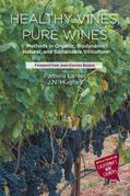 Healthy Vines, Pure Wines