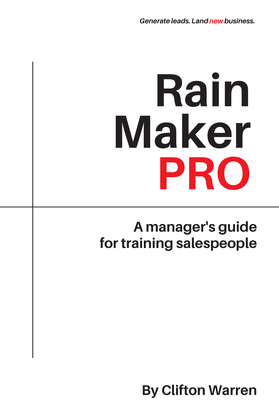 Rain Maker Pro