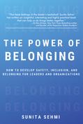 The Power of Belonging