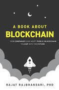 A Book About Blockchain