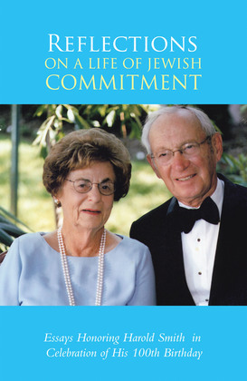 Reflections on a Life of  Jewish Commitment