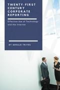 Twenty-First Century Corporate Reporting