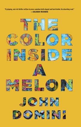 The Color Inside a Melon