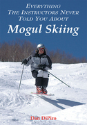 Everything the Instructors Never Told You About Mogul Skiing