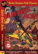 Dare-Devil Aces #103 October 1940