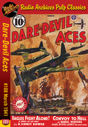 Dare-Devil Aces #108 March 1941