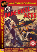 Dare-Devil Aces #105 December 1940