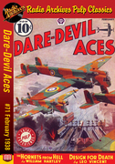 Dare-Devil Aces #71 February 1938
