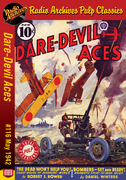 Dare-Devil Aces #116 May 1942