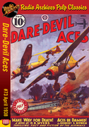 Dare-Devil Aces #73 April 1938