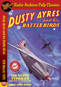 Dusty Ayres and his Battle Birds #28 March 1935