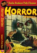 Horror Stories - Satan's Five Days