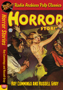 Horror Stories - Ray Cummings and Russell Gray