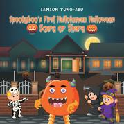 Spookyboo's First Hallohuman Halloween