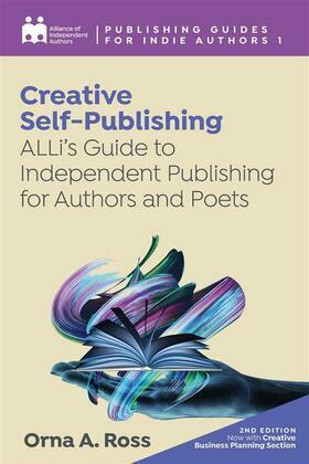 Creative Self-Publishing